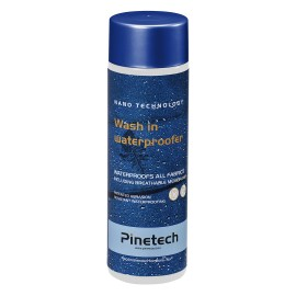 Pinetech Wash in waterproofer