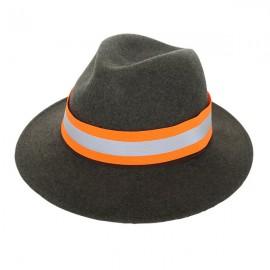 Signalinė juosta skrybėlei 58-63 dydžiui AKAH