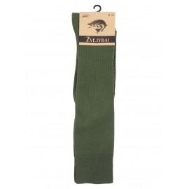 Sparta ilgos kojinės medžiotojams